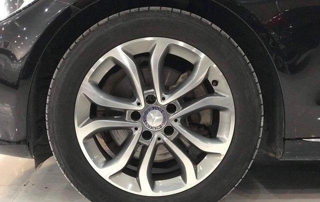 Bán ô tô Mercedes-Benz C class sản xuất 2016, màu đen xe nhập giá 1 tỷ 155 triệu đồng5