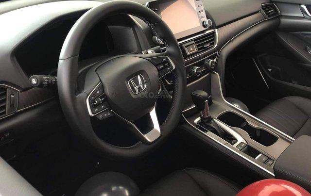 Honda Ôtô Long Biên  Accord 2019 giá tốt nhất miền Bắc, tặng tiền mặt + phụ kiện + BHTV liên hệ: 036.498.6666 Mr. Minh7