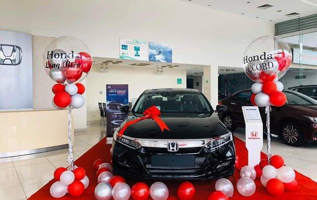 Honda Ôtô Long Biên  Accord 2019 giá tốt nhất miền Bắc, tặng tiền mặt + phụ kiện + BHTV liên hệ: 036.498.6666 Mr. Minh9