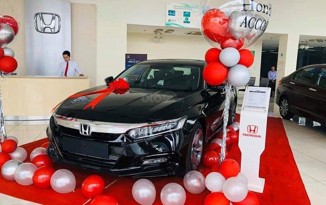 Honda Ôtô Long Biên  Accord 2019 giá tốt nhất miền Bắc, tặng tiền mặt + phụ kiện + BHTV liên hệ: 036.498.6666 Mr. Minh0