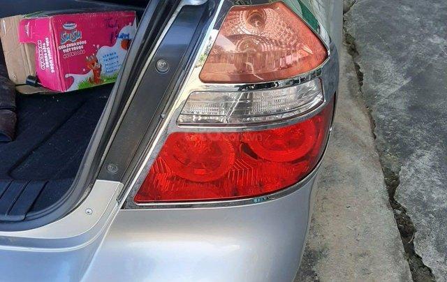 Cần bán lại xe Chevrolet Aveo đời 2013, màu bạc xe gia đình giá tốt 219 triệu đồng9