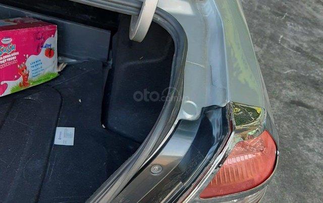 Cần bán lại xe Chevrolet Aveo đời 2013, màu bạc xe gia đình giá tốt 219 triệu đồng17