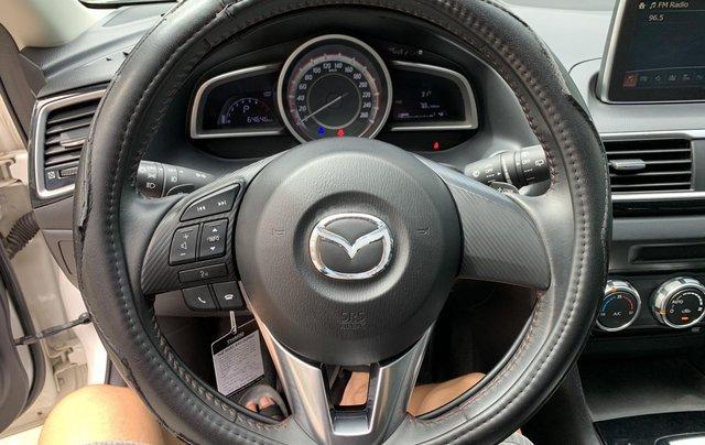 Mazda 3 Hatchback biển Vip 60A-279.394