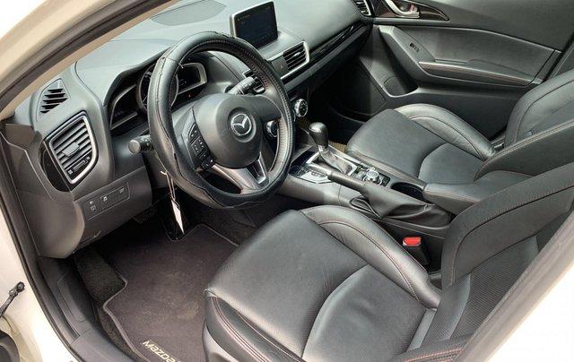 Mazda 3 Hatchback biển Vip 60A-279.396