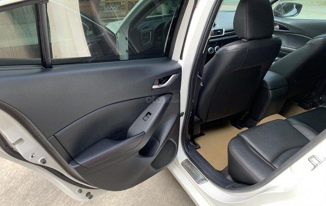 Mazda 3 Hatchback biển Vip 60A-279.397