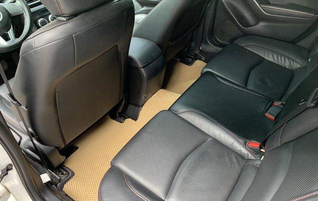 Mazda 3 Hatchback biển Vip 60A-279.398