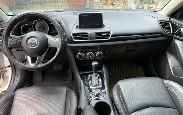 Mazda 3 Hatchback biển Vip 60A-279.399