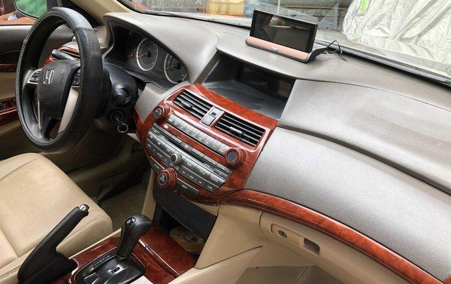 Cần bán Honda Accord EX 2008,  2.4 nhập Nhật, hàng xuất Mỹ2