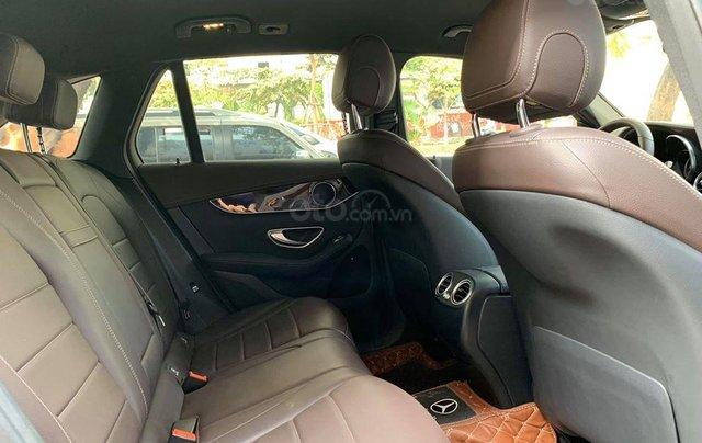 Bán xe GLC 200 sản xuất 201813
