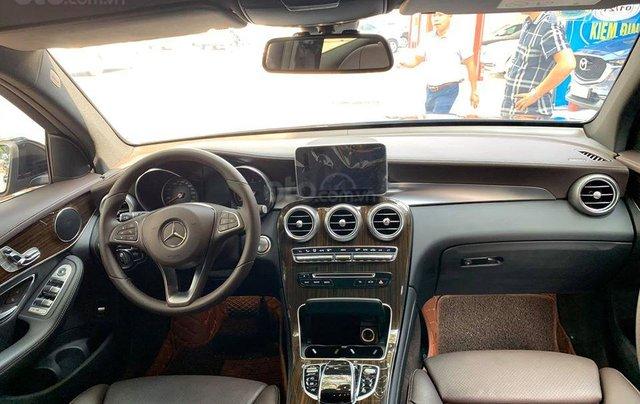 Bán xe GLC 200 sản xuất 201812