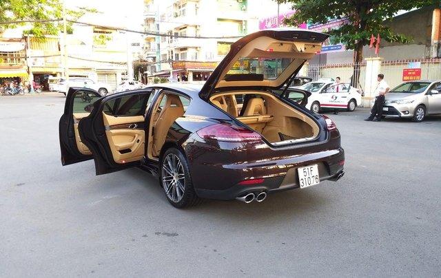 Porsche Panamera, nhà trùm mền, mới 99% như xe thùng, không có chiếc thứ 2 mới được vậy, full option hãng 1tỷ, bán rẻ 3tỷ4501