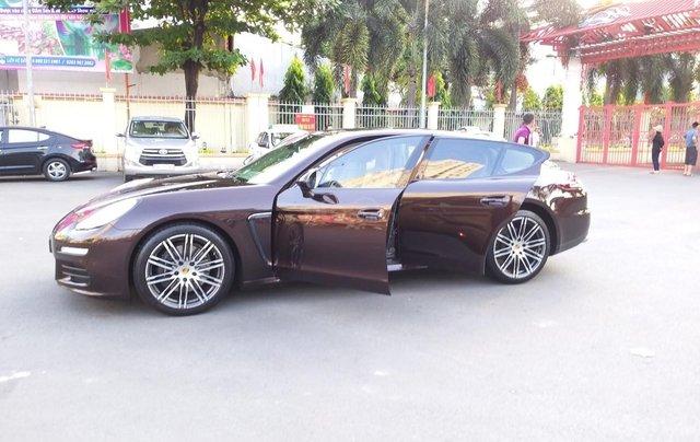 Porsche Panamera, nhà trùm mền, mới 99% như xe thùng, không có chiếc thứ 2 mới được vậy, full option hãng 1tỷ, bán rẻ 3tỷ45015
