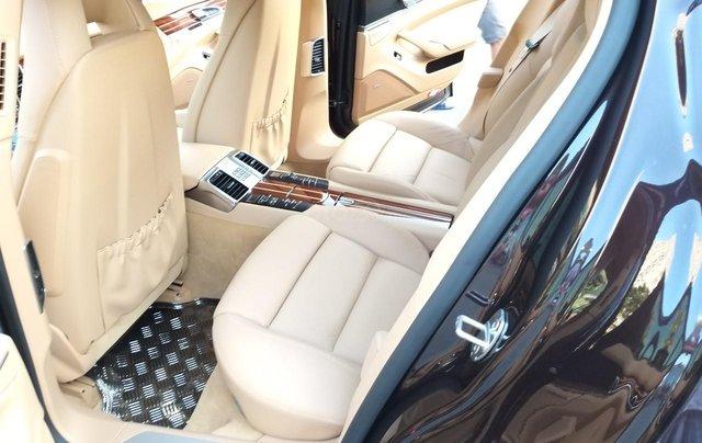 Porsche Panamera, nhà trùm mền, mới 99% như xe thùng, không có chiếc thứ 2 mới được vậy, full option hãng 1tỷ, bán rẻ 3tỷ45017