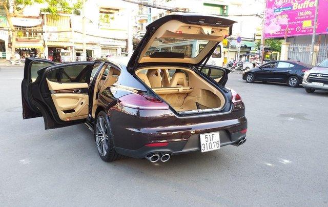 Porsche Panamera, nhà trùm mền, mới 99% như xe thùng, không có chiếc thứ 2 mới được vậy, full option hãng 1tỷ, bán rẻ 3tỷ45022