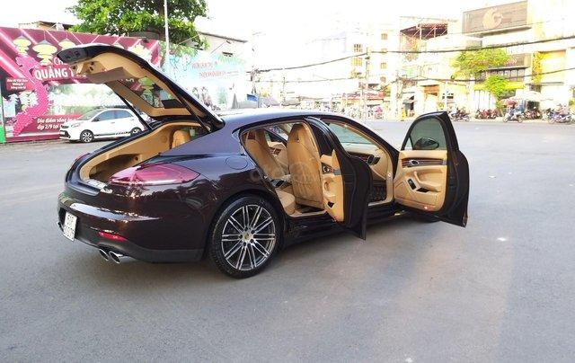 Porsche Panamera, nhà trùm mền, mới 99% như xe thùng, không có chiếc thứ 2 mới được vậy, full option hãng 1tỷ, bán rẻ 3tỷ45019