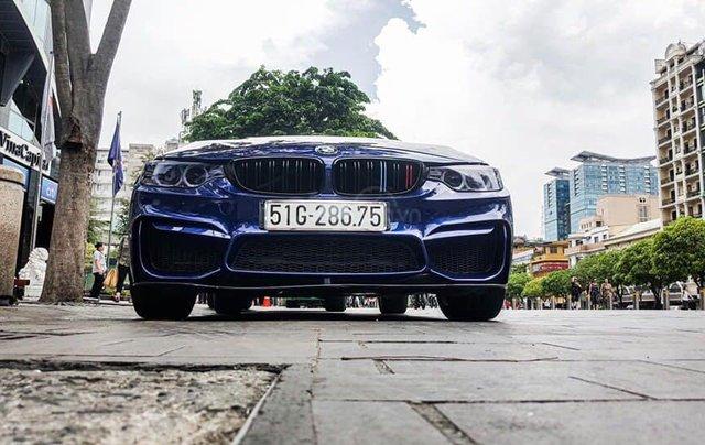 Bán xe BMW 430I Cabrio sx2016 đk 20171