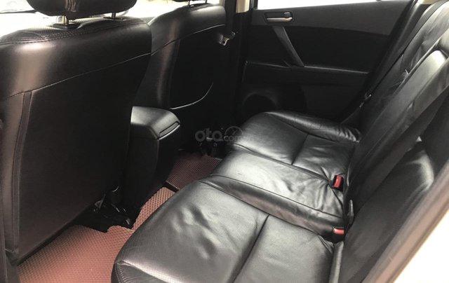 Bán Mazda 3 S đời 2013, màu vàng cát10
