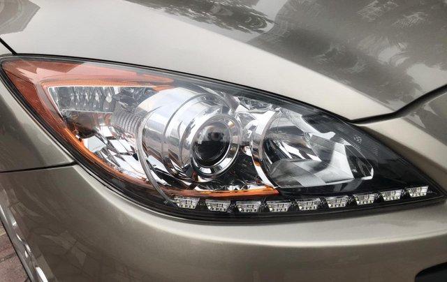 Bán Mazda 3 S đời 2013, màu vàng cát8