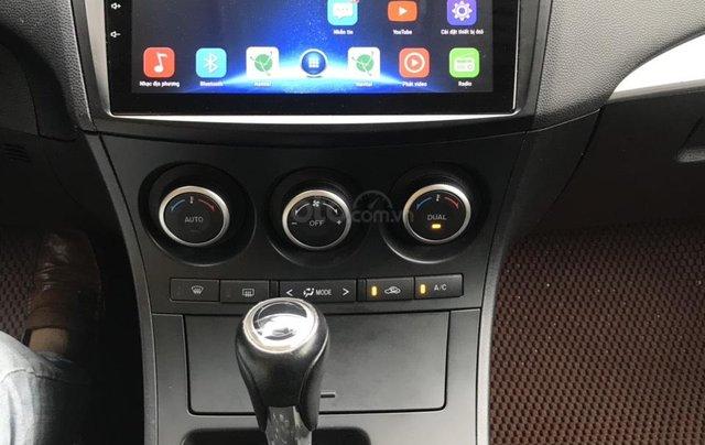 Bán Mazda 3 S đời 2013, màu vàng cát7