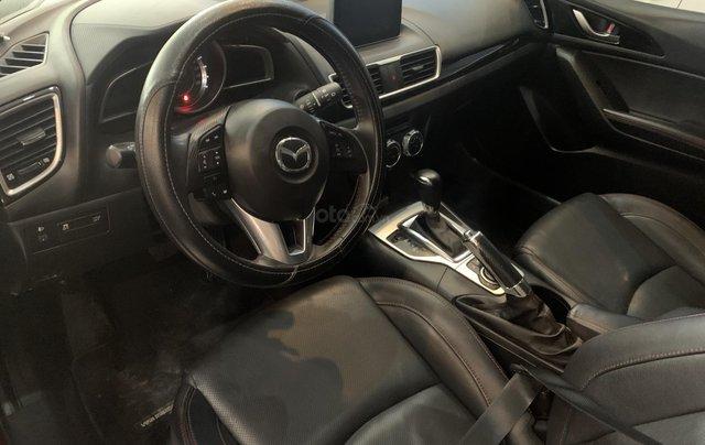 Cần bán Mazda 3 1.5 Hatchback đời 2015, màu đỏ5
