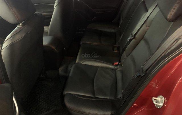 Cần bán Mazda 3 1.5 Hatchback đời 2015, màu đỏ6