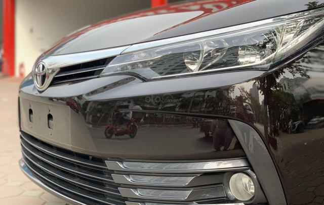 Bán ô tô Toyota Corolla Altis 1.8G 2019, màu nâu1