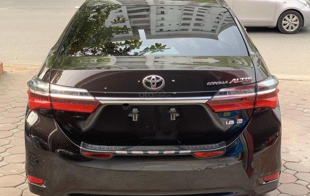Bán ô tô Toyota Corolla Altis 1.8G 2019, màu nâu2