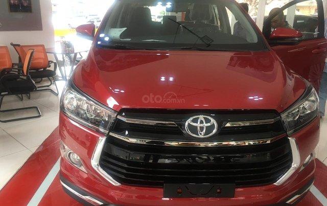 Toyota Innova 2.0 Ventuner - Khuyến mãi tiền mặt - Tặng phụ kiện - Xe giao ngay1