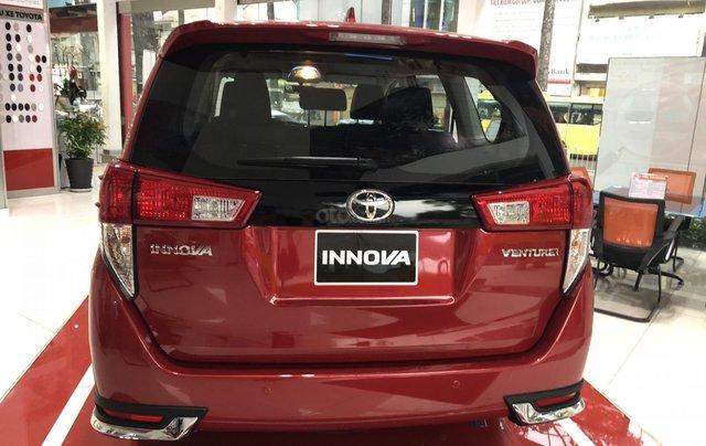 Toyota Innova 2.0 Ventuner - Khuyến mãi tiền mặt - Tặng phụ kiện - Xe giao ngay5