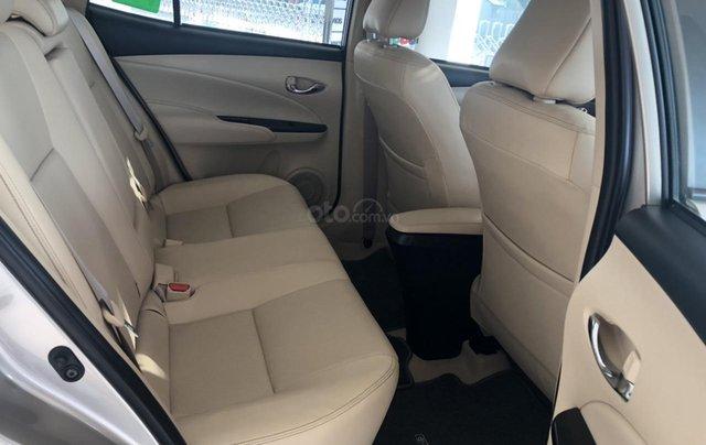 Toyota Vios 1.5G - Xe giao ngay - Khuyến mãi tiền mặt - Tặng gói phụ kiện3