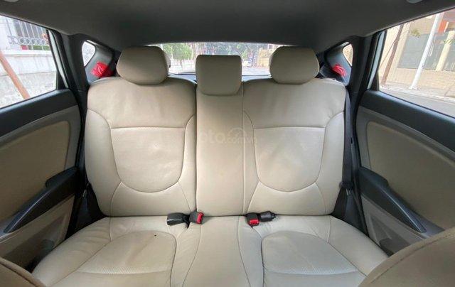 Bán Hyundai Accent Blue Hatchback - Sx 2015 nhập, xe cực chất, đẹp6
