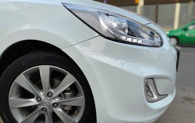 Bán Hyundai Accent Blue Hatchback - Sx 2015 nhập, xe cực chất, đẹp1