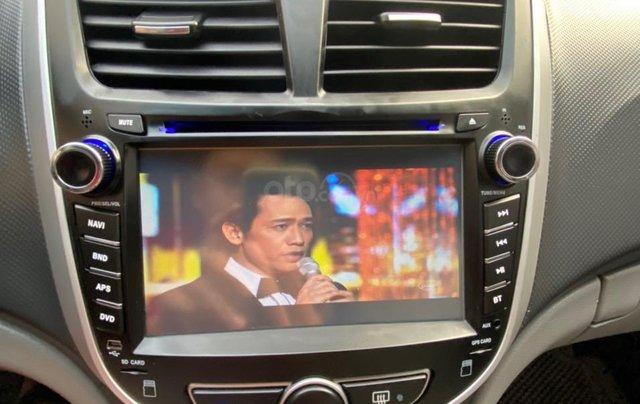 Bán Hyundai Accent Blue Hatchback - Sx 2015 nhập, xe cực chất, đẹp5