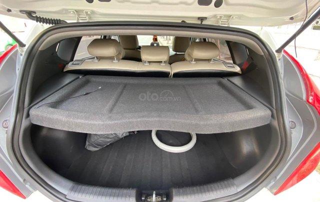 Bán Hyundai Accent Blue Hatchback - Sx 2015 nhập, xe cực chất, đẹp9