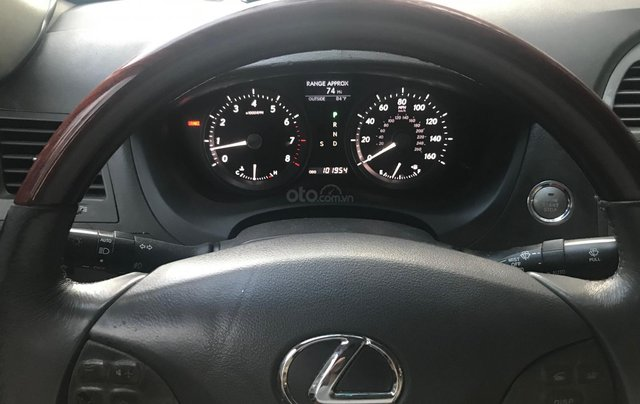 Bán Lexus ES đời 2008, màu nâu, xe nhập, 720 triệu0