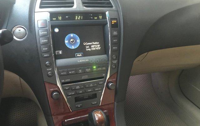 Bán Lexus ES đời 2008, màu nâu, xe nhập, 720 triệu2
