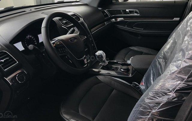 Ford Explorer 2019 giảm ngay 100tr + PK3