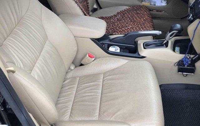 Chủ từ đầu bán Honda Civic AT 1.8 đời 2015 màu đen đi ít Odo 43.000km LH 098131988812