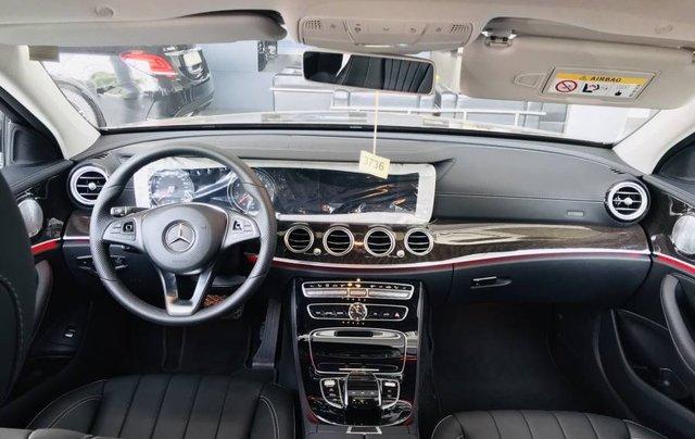 Bán Mercedes E250 năm sản xuất 2019, màu nâu, nhập khẩu như mới2