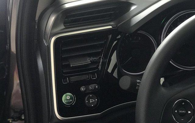 Giảm giá tiền mặt và gói phụ đi kèm, khi mua xe Honda City 1.5 TOP CVT đời 2019, màu xám2
