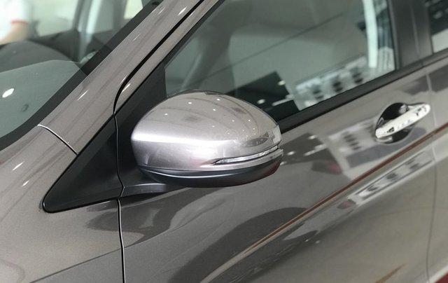 Giảm giá tiền mặt và gói phụ đi kèm, khi mua xe Honda City 1.5 TOP CVT đời 2019, màu xám5