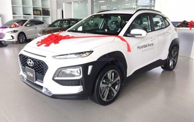 Giao xe ngay chỉ với 180 triệu, hỗ trợ trả góp 80% với Hyundai Kona, hotline: 0905.5789.524