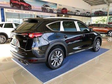 Ưu đãi khủng lên đến 150tr, Mazda Cx-8 Premium, đen1