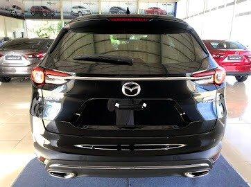 Ưu đãi khủng lên đến 150tr, Mazda Cx-8 Premium, đen2