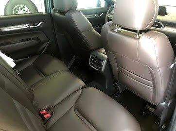 Ưu đãi khủng lên đến 150tr, Mazda Cx-8 Premium, đen5