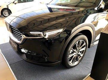 Ưu đãi khủng lên đến 150tr, Mazda Cx-8 Premium, đen6