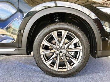 Ưu đãi khủng lên đến 150tr, Mazda Cx-8 Premium, đen7