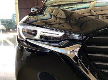 Ưu đãi khủng lên đến 150tr, Mazda Cx-8 Premium, đen8