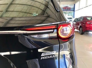 Ưu đãi khủng lên đến 150tr, Mazda Cx-8 Premium, đen9