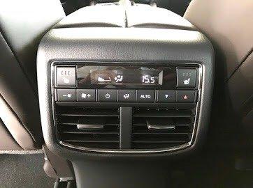 Ưu đãi khủng lên đến 150tr, Mazda Cx-8 Premium, đen10